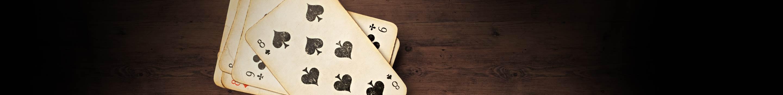 Divoká história blackjacku